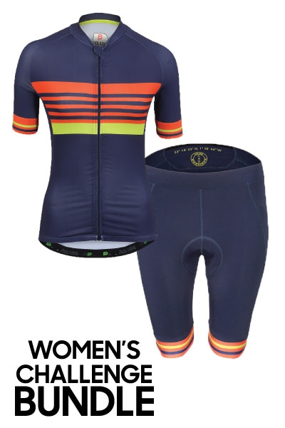 Womens Challenge Bundle