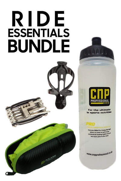 Ride Essentials Bundle