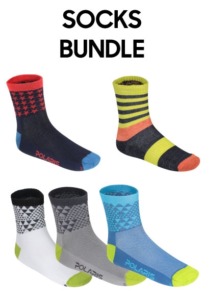 Socks Bundle