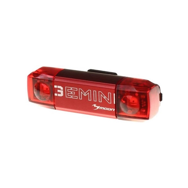 Moon: Gemini Rear Light