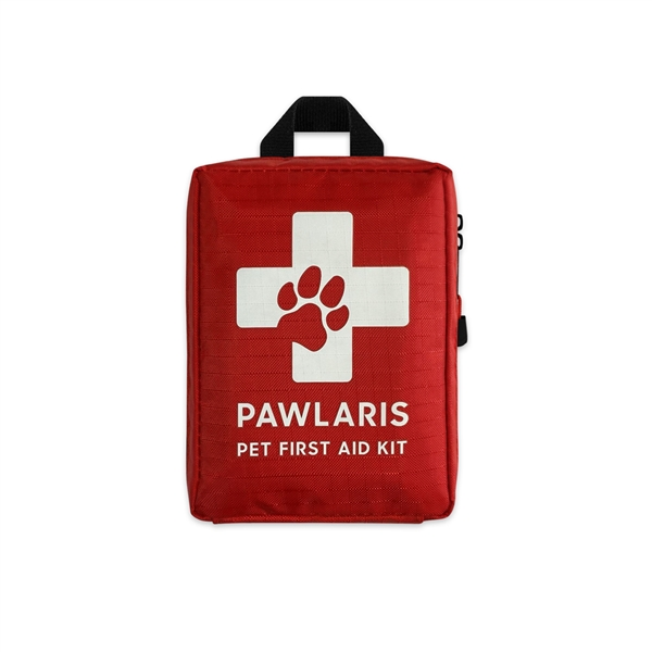 Pawlaris Trail Dog First Aid Kit