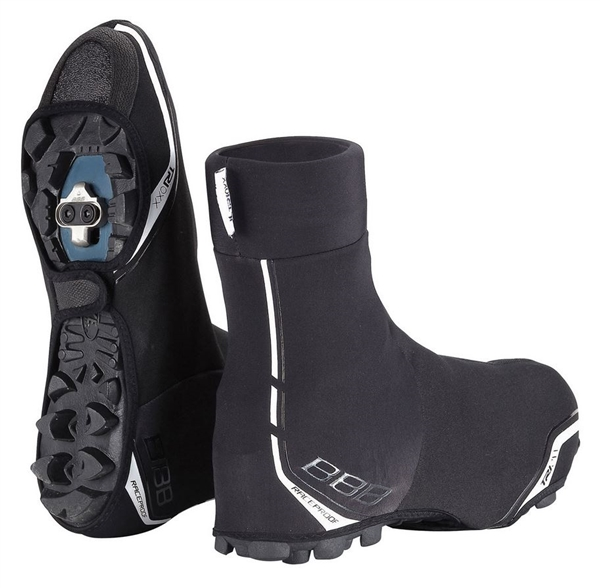 BBB: RaceProof Shoe Covers 1 V2 [BWS-01] - Black - 41-42