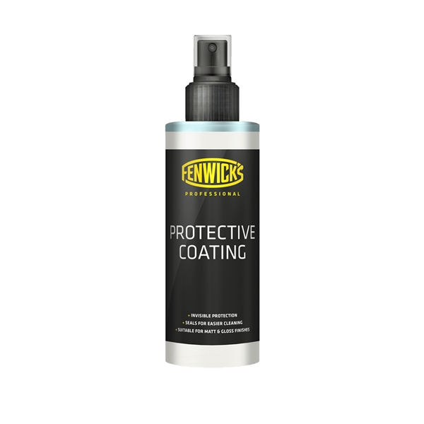 Fenwick's Professional Protective Coating 100ml: Genuine Quality Product