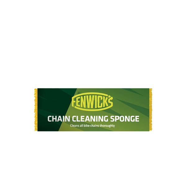 Fenwick's Astounding Quality Chain Cleaning Sponge from Fenwick's