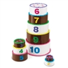 Got Special KIDS|Learning Resources Stack & Count Layer Cake