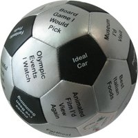 6-Inch Therapy, Learn & Play Thumb Ball Game