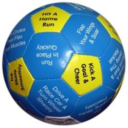 4-Inch Therapy, Learn & Play Thumb Ball Game
