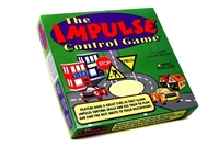 Got Special Kids|Impulse Control Board Game for Special Needs Children