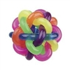Got-Special KIDS|Fun Orbit Ball fun stress reliever is firm but flexible, and is uniquely designed with multi-colored bands.
