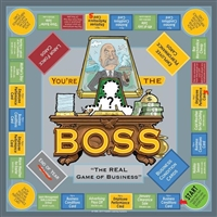 You're the Boss! Revised Edition