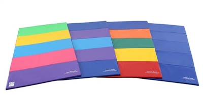 Got Special KIDS|Durable 18-Oz Vinyl Tumbl Trak Mat in Various Sizes & Colors