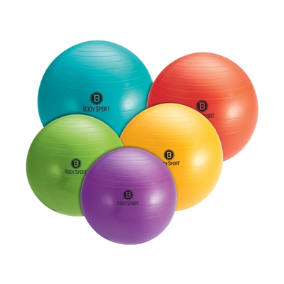 Got Special KIDS|Inflatable Exercise & Therapy Balls in Various Sizes