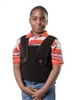 Bear Hug Vest with Optional Weights