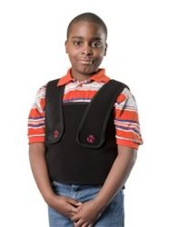 Got Special KIDS|Bear Hug Vest with Optional Weights
