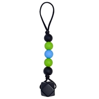 Got Special KIDS|Munchables Original Chewable Zipper Pulls are ideal for children who prefer not to wear jewelry.