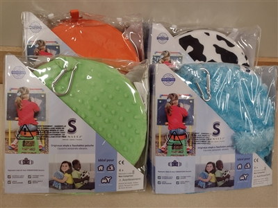 Got Special KIDS|Senseez Vibrating Pillows Help children stay seated and focused.