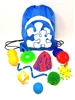 Got Special KIDS|Quiet Fidget Bag 2.0