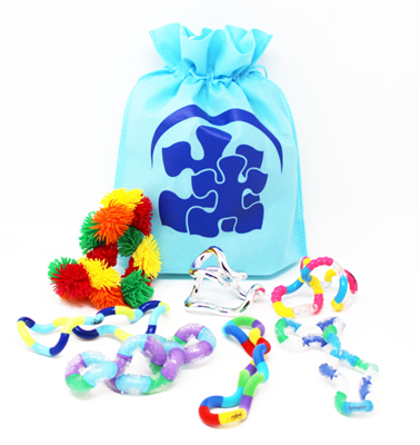 Got Special KIDS|Tangles Kit