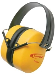 Hearing Safe Ear Muff Headphones