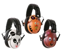 Califone Hush Buddy Earmuff Headphones