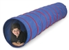 Pacific Play Institutional 9 Ft. Tunnel - Blue