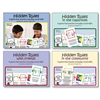 Hidden Rules Card Games