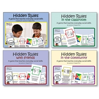 Got Special KIDS|Hidden Rules Card Games