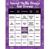 Got Special KIDS|Social Skills Bingo for Teens