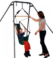 Got Special KIDS|Homestand II Portable Swing Frames