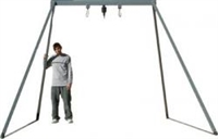 Got Special KIDS|VLF Portable Swing Frame