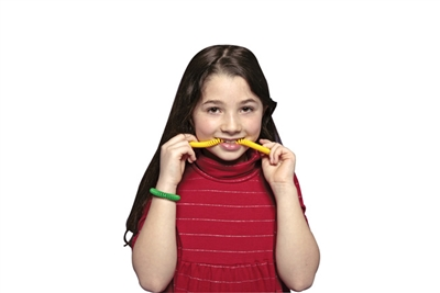 Got Special KIDS|Mega Chewable Oral Sensory Non-Toxic Necklace Sets - 7 Colors