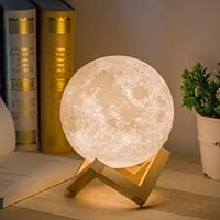 Got Special KIDS|Zen Moonlight Mood Lamp