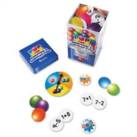 Got Special KIDS|Pop for Addition and Subtraction