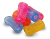 Got Special KIDS|Bumpy Grips Textured Gel Pencil Grips in Bright Colors - Set of 3