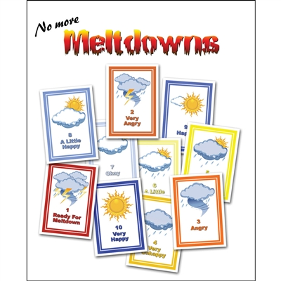 Got Special KIDS|No More Meltdowns Game - Help Kids Recognize Behaviors