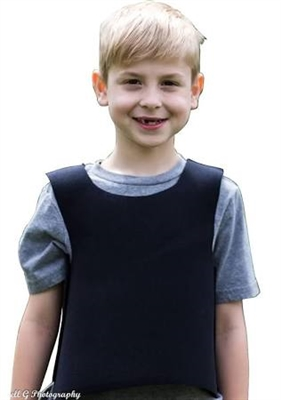 Got Special Kids|Comfortable Neoprene Compression Vest for Sensory Processing