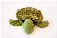 Got Special Kids | Tommy the Weighted Turtle provides a lap pad for soothing any person.