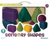 Hedstrom Sensory Shapes - 6 Pack