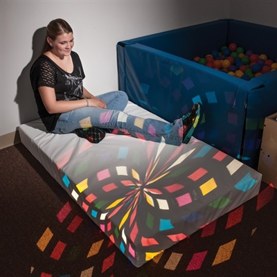 Vibro-Acoustic Floor Mat