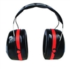 "3Mâ""¢ PELTORâ""¢ Optimeâ""¢ 105 Over-the-Head Earmuff H10A"