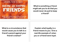 Got Special KIDS|Making & Keeping Friends Games for Middle or High School Kids