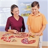 Got Special KIDS|Learning Resources Pizza Fraction Fun Game w/ 13 Pizzas