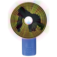Got Special KIDS|4-Inch Light-Up Fanimal Fan