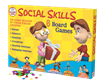 Got Special KIDS|Six Social Skills Boardgames in One - Targets Six Important Skills