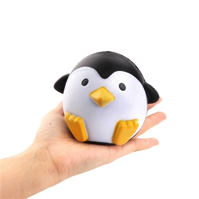 Got Special KIDS|Squishy Steve Anti Stress Penguin