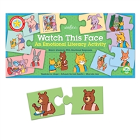 Got Special KIDS|Watch This Face Puzzle Pairs