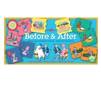 Got Special KIDS|Before & After: The Cause & Effect Game for Children