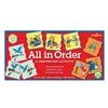All in Order Sequencing Activity