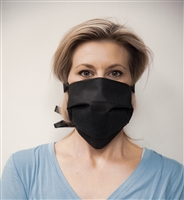 Reusable Face Mask with Ties