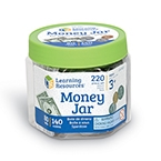 Got Special Kids | Learning Resources Money Jar